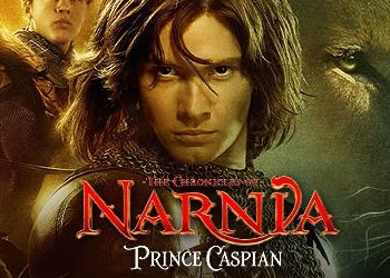 Обложка игры Chronicles of Narnia: Prince Caspian, The
