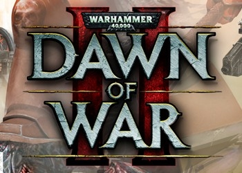 Обложка игры Warhammer 40.000: Dawn of War II