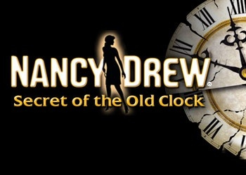 Обложка игры Nancy Drew: Secret of the Old Clock