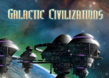 Файлы для игры Galactic Civilizations (2003)
