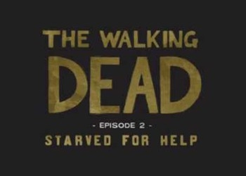 Обложка игры Walking Dead: Episode 2 - Starved for Help, The