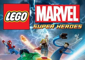 Трейлер с E3 2015 LEGO: Marvel Super Heroes