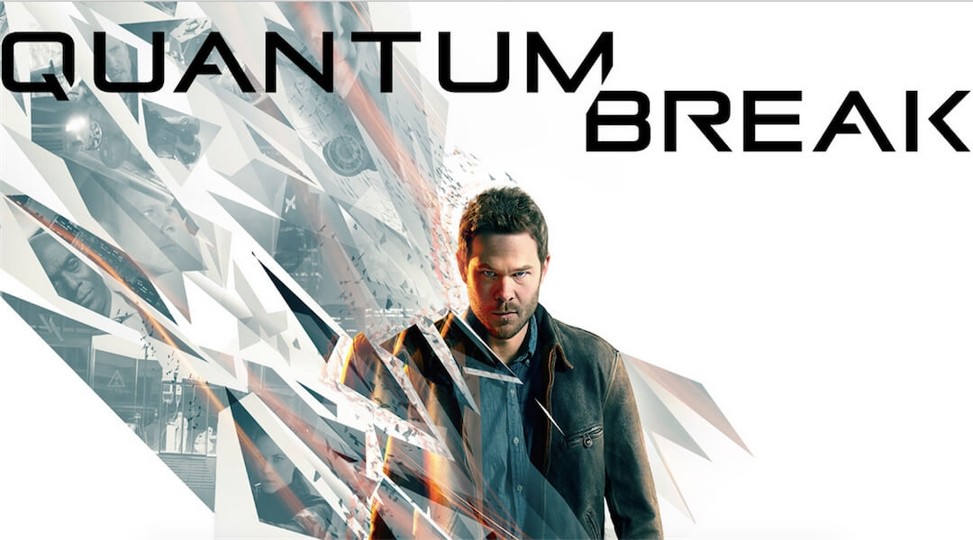 Файлы для игры Quantum Break