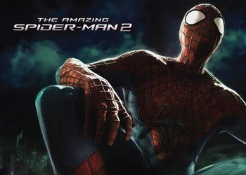 Файлы для игры Amazing Spider-Man 2, The
