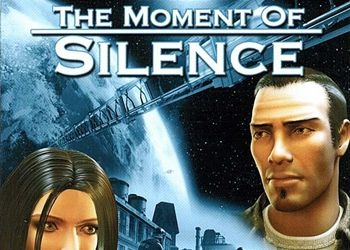 Обложка игры Moment of Silence, The