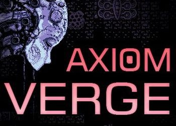 Файлы для игры Axiom Verge