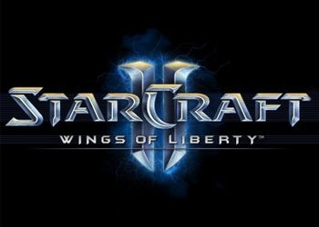 Обложка игры StarCraft 2: Wings of Liberty