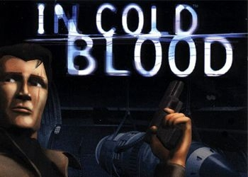 Обложка игры In Cold Blood