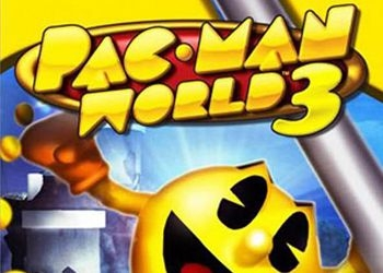Файлы для игры Pac-Man World 3