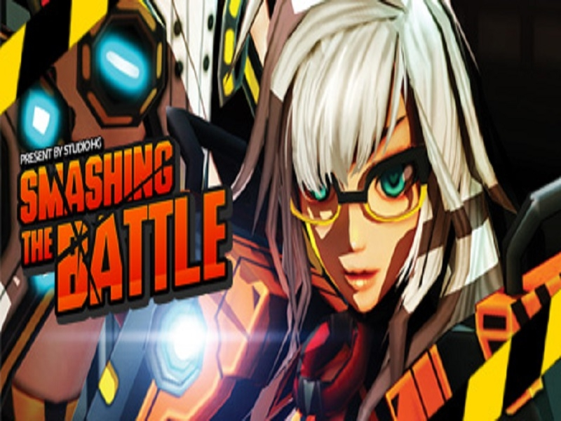 Файлы для игры Smashing the Battle