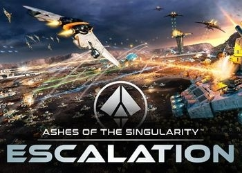 Файлы для игры Ashes of the Singularity: Escalation