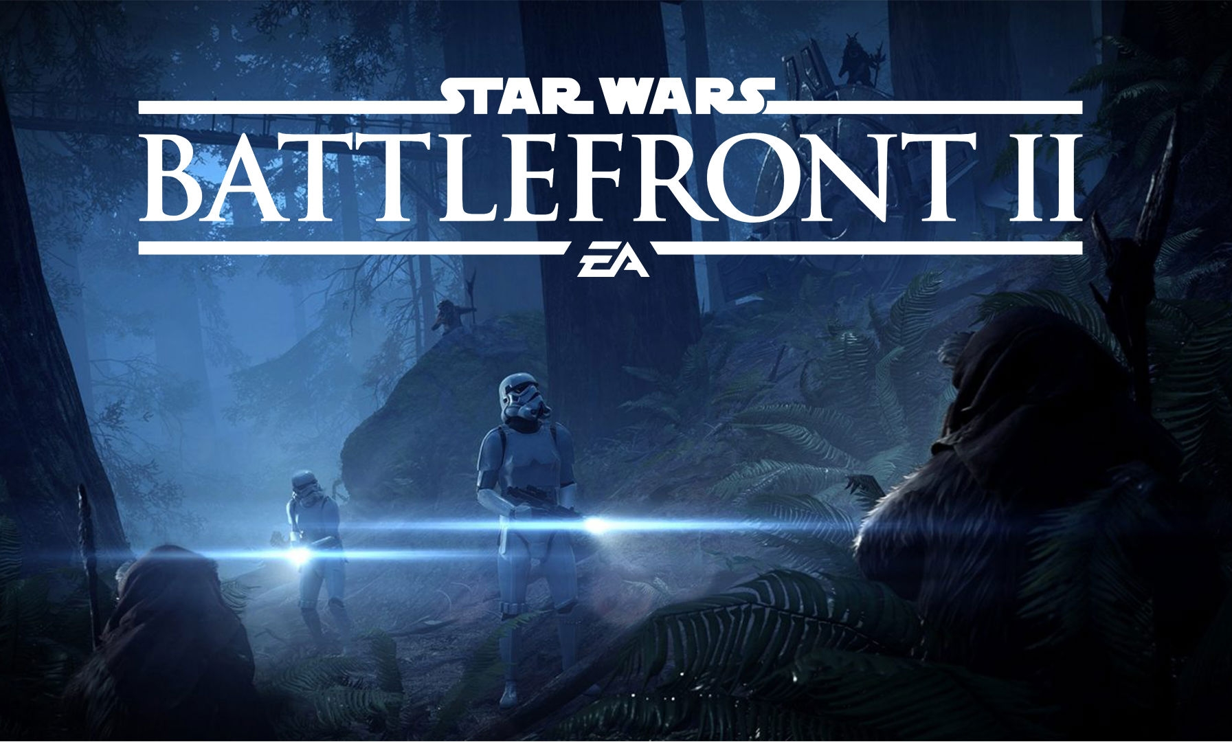 Файлы для игры Star Wars: Battlefront 2