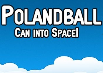 Обложка игры Polandball: Can into Space!
