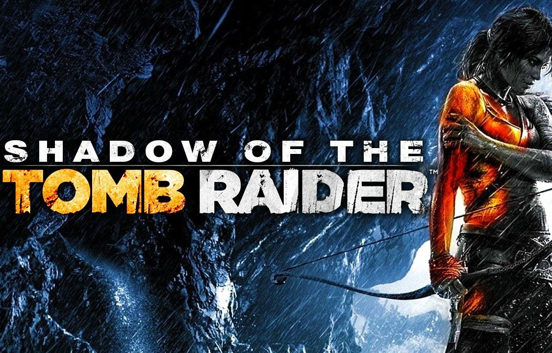 Файлы для игры Shadow of the Tomb Raider