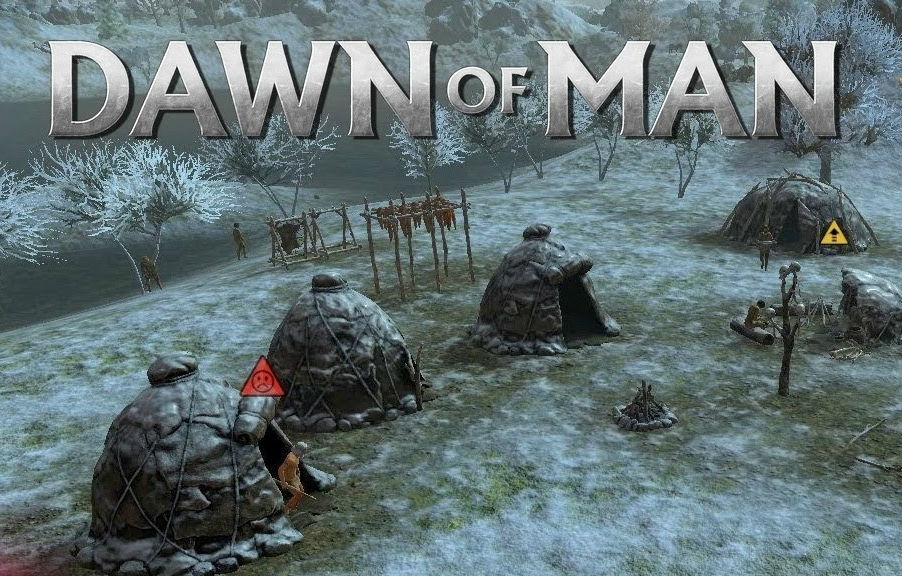 Файлы для игры Dawn of Man