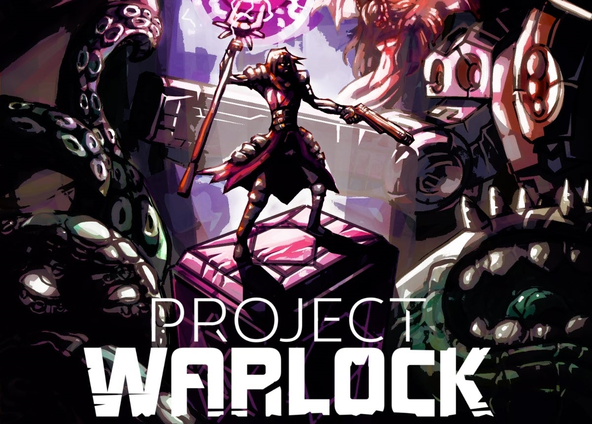 Файлы для игры Project Warlock