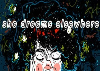 Файлы для игры She Dreams Elsewhere