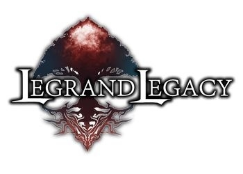 Обложка игры Legrand Legacy: Tale of the Fatebounds