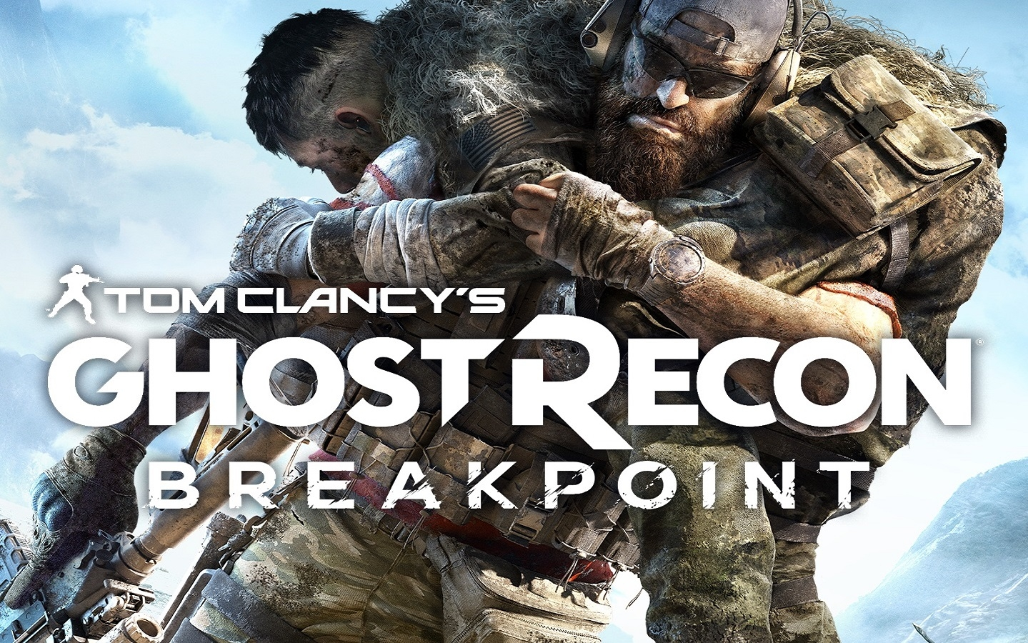 Обложка игры Tom Clancy's Ghost Recon: Breakpoint