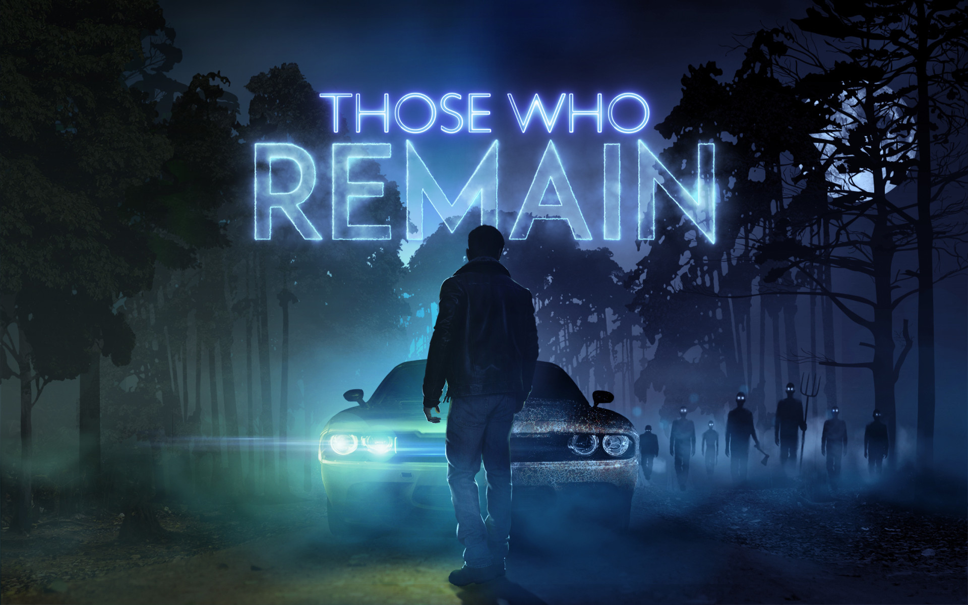Трейлер игры Those Who Remain
