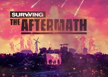 Файлы для игры Surviving the Aftermath