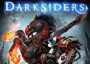 Обложка игры Darksiders: Wrath of War