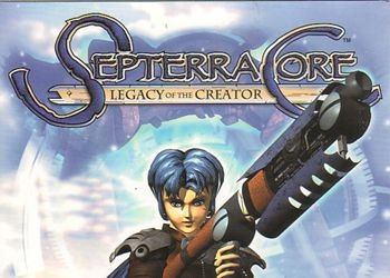Файлы для игры Septerra Core: Legacy of the Creator