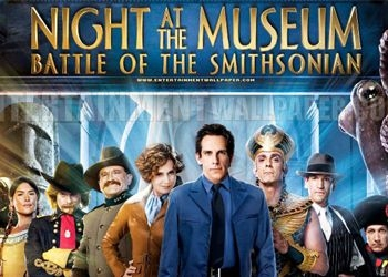 Файлы для игры Night at the Museum: Battle of the Smithsonian