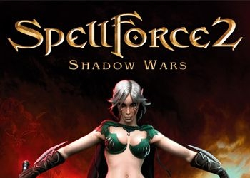 Файлы для игры SpellForce 2: Shadow Wars