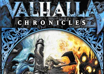 Файлы для игры Valhalla Chronicles