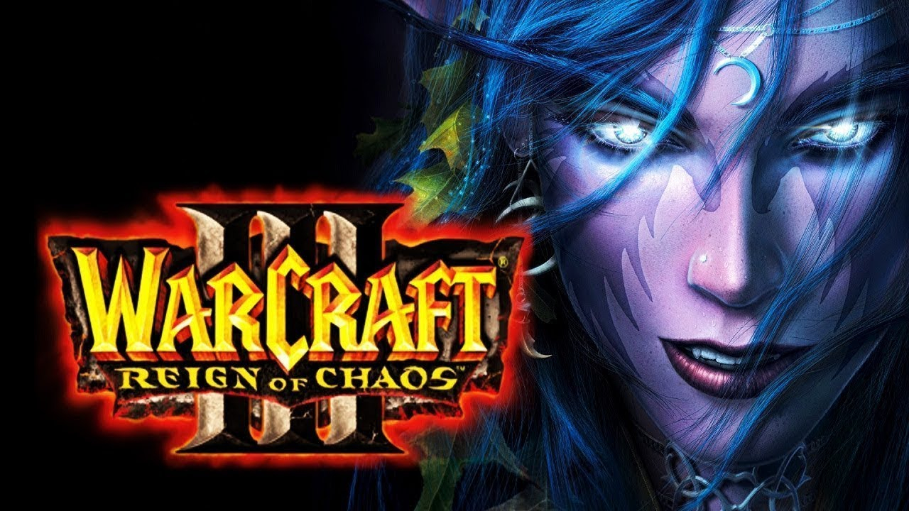 Файлы для игры Warcraft 3: Reign of Chaos