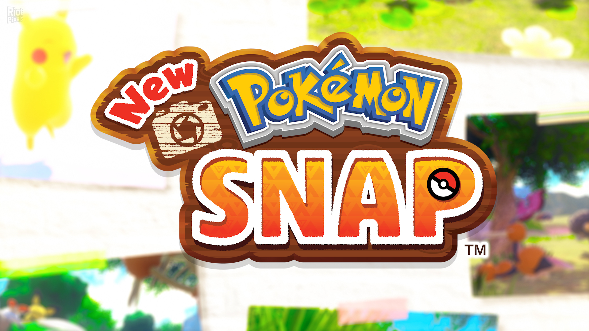 Новость New Pokemon Snap выйдет на Nintendo Switch в конце апреля