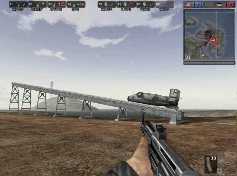 Скачать battlefield 1942 [sp edition+mod collection] (2002) pc.