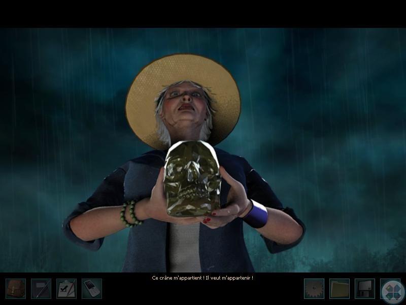 нэнси дрю хрустальный череп прохождение картинки обои компьютер