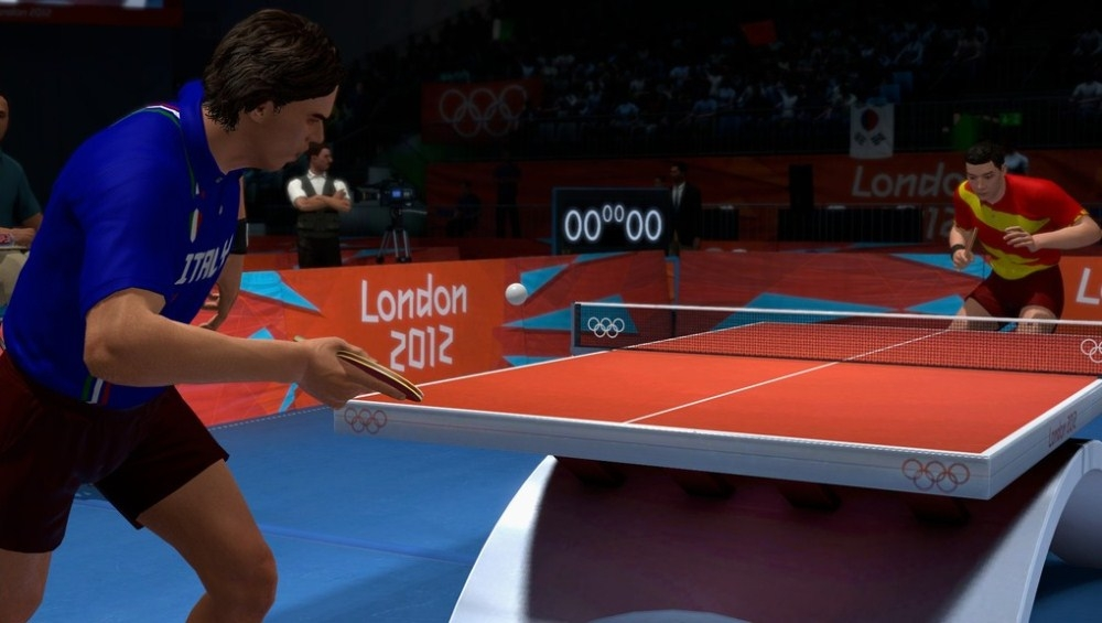 Скриншот из игры London 2012: The Official Video Game of the Olympic Games под номером 110