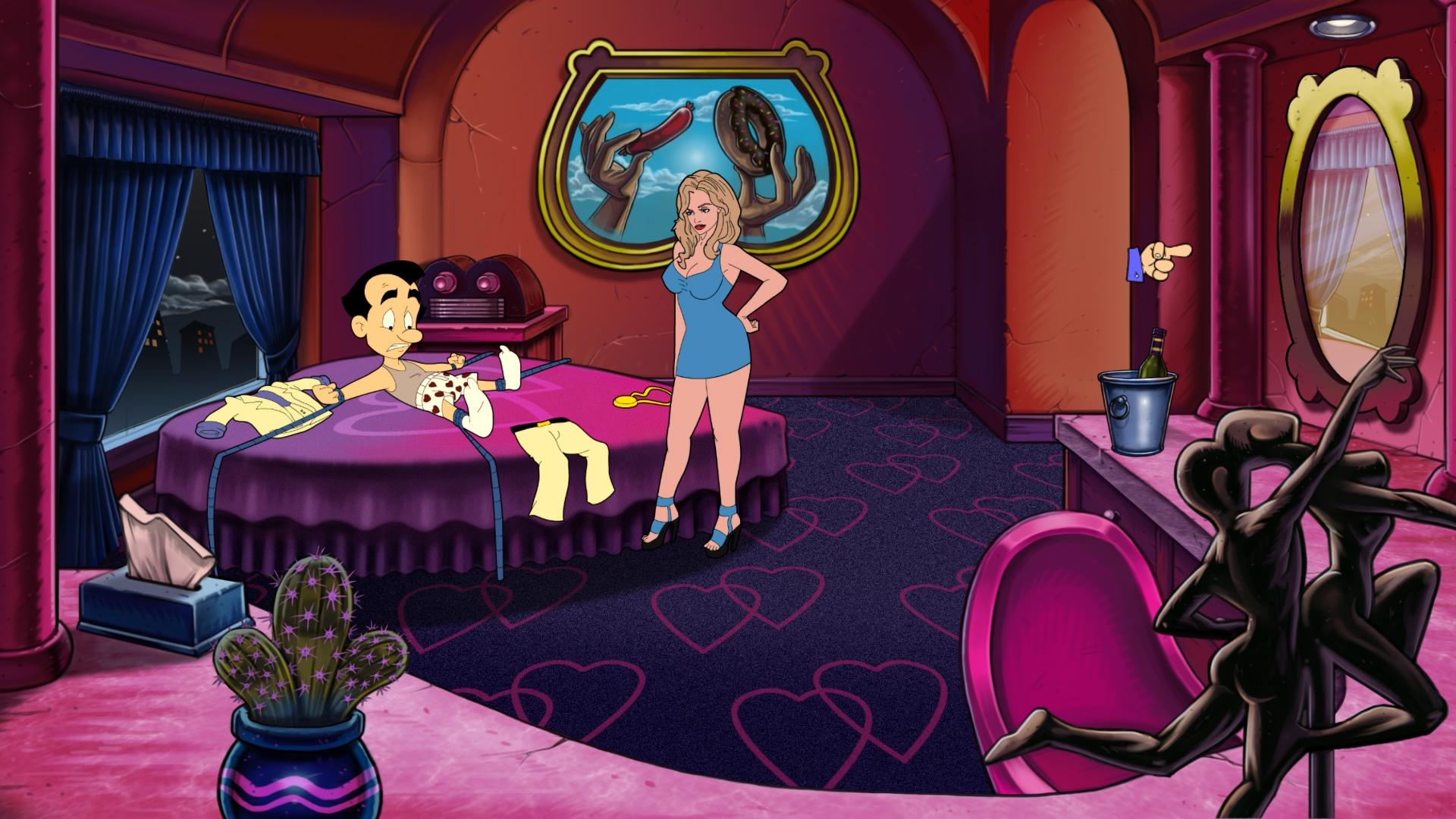 Ігри sex онлайн, Лучшие эротические секс игры! 18 фотография