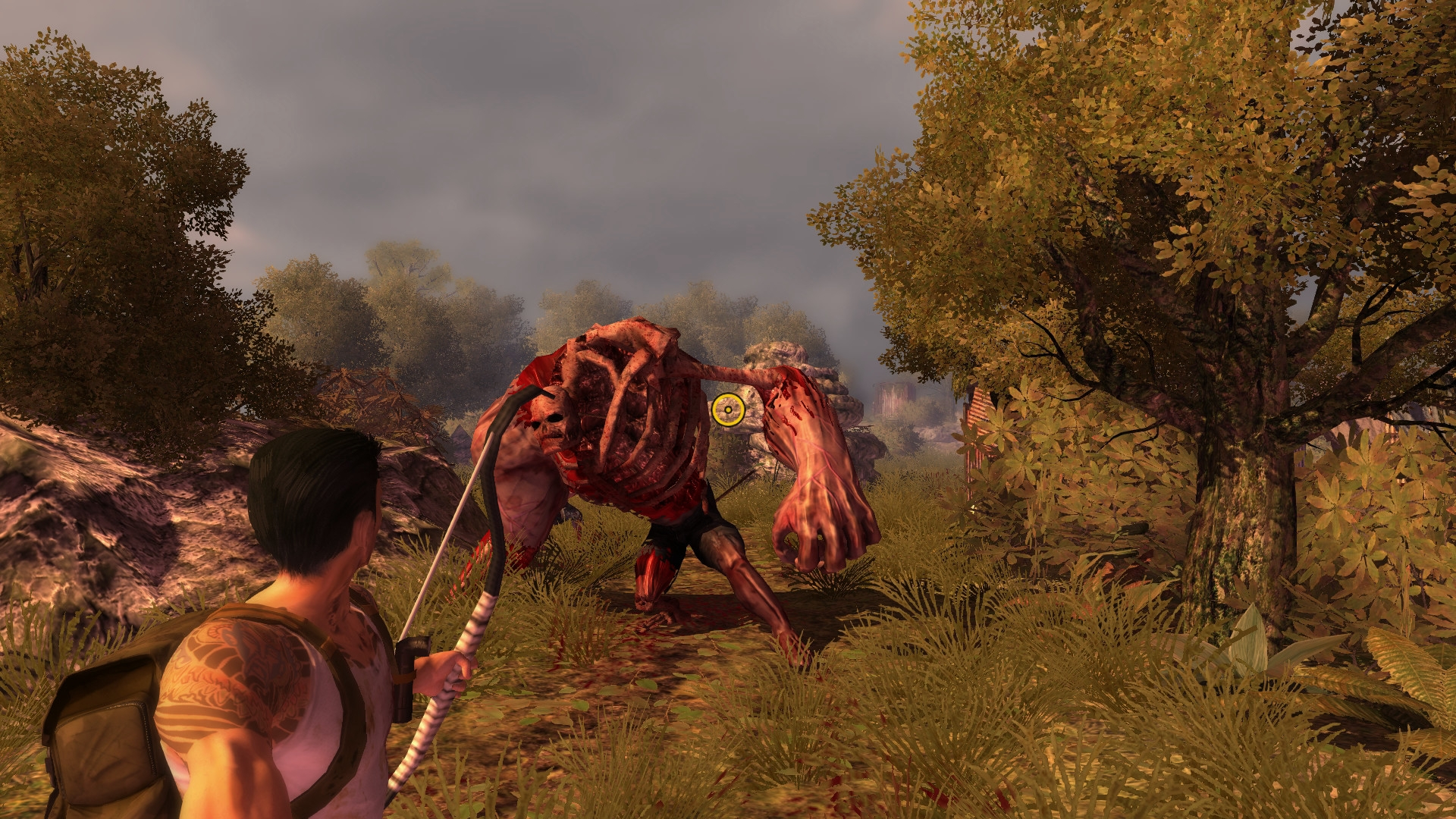гулия странно картинки игр про выживание с открытым миром вот вторым