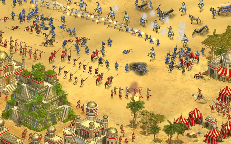 Торрент rise of nations rise of legends.