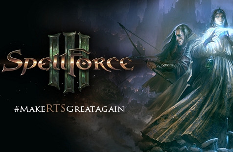 Новость Стратегия SpellForce 3 вышла на PC