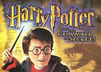 Обложка для игры Harry Potter and the Chamber of Secrets