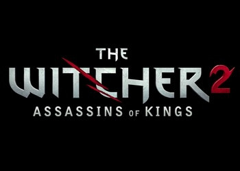 Обложка для игры Witcher 2: Assassins of Kings, The
