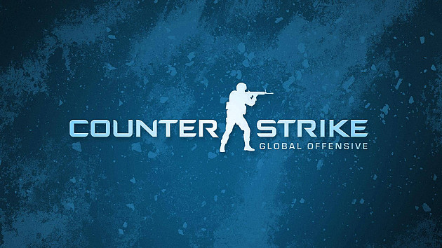 Обложка к игре Counter-Strike: Global Offensive