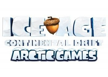Обложка для игры Ice Age: Continental Drift Arctic Games