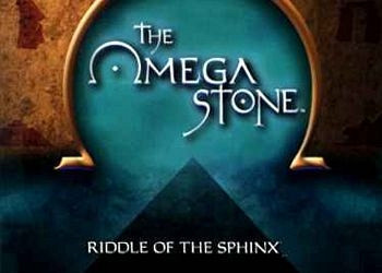 Обложка для игры Omega Stone: Sequel to the Riddle of the Sphinx, The