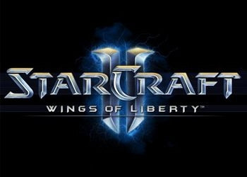 Обложка к игре StarCraft 2: Wings of Liberty