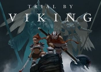 Обложка к игре Trial by Viking