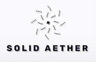 Обложка к игре Solid Aether