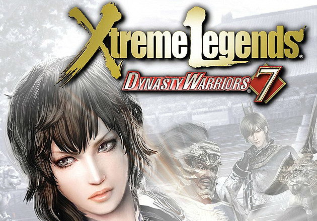 Обложка игры Dynasty Warriors 7: Xtreme Legends - Definitive Edition