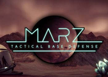 Обложка игры MarZ: Tactical Base Defense