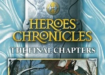Обложка для игры Heroes Chronicles: The Final Chapters